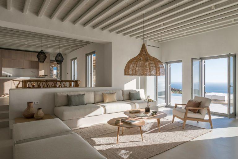 Sifnos: Villa Amar 23