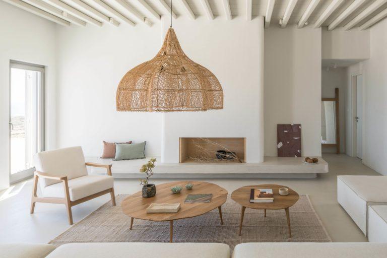 Sifnos: Villa Amar 25