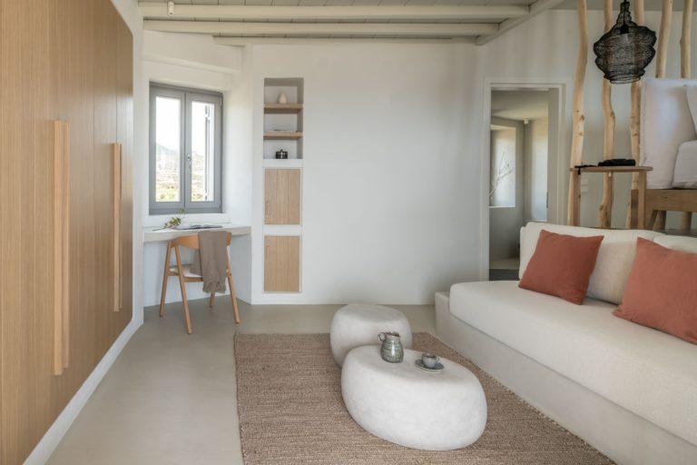 Sifnos: Villa Amar 49